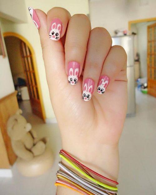 10 Acrylic Nail Art