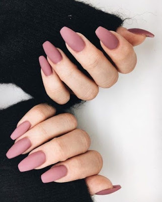 17 Nails Design For Everyday Use that's Cute and Simple