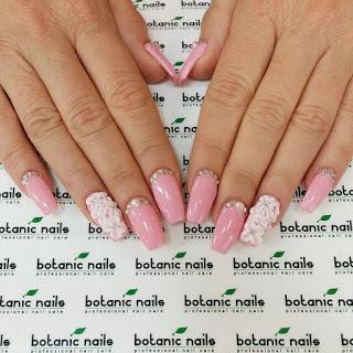 Cool Nail Patterns
